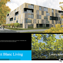 Folder Apartamentowca Mount Blanc Living 4